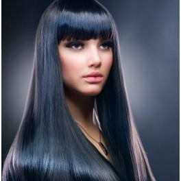 Tissage brésilien lisse Remy Hair